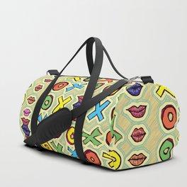Hugs and Kisses XOXO Duffle Bag