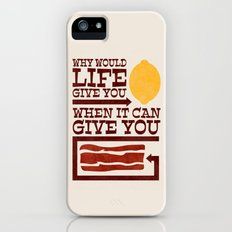 Good Point iPhone (5, 5s) Slim Case