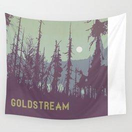 goldstream Wall Tapestry