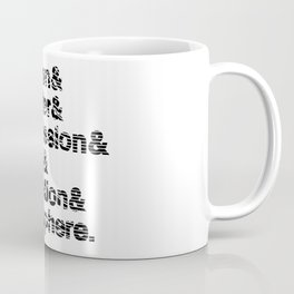 90s best UK songs Coffee Mug