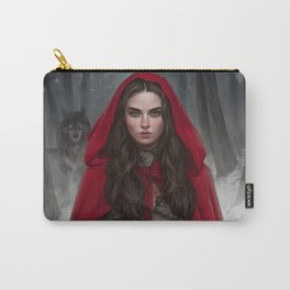 Sleight of hand Carry-All Pouch