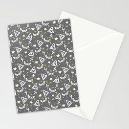 Potter Pattern Stationery Cards