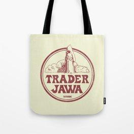 Trader Jawa Tote Bag