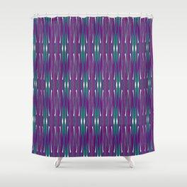 Anyaman Shower Curtain