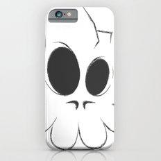 Cracked Skull Slim Case iPhone 6s