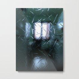 glass effect #society6 #decor #buyart #artprint Metal Print