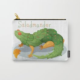 Saladmander Carry-All Pouch