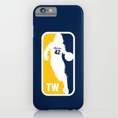 Beacon Town's MVP Slim Case iPhone 6s