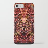 soldier iPhone & iPod Cases featuring Soldier by Zandonai