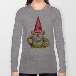 Little Traveler Long Sleeve T-shirt