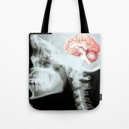Rx_head Tote Bag