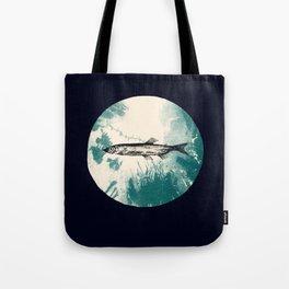 Lodestar (Capelin) Tote Bag