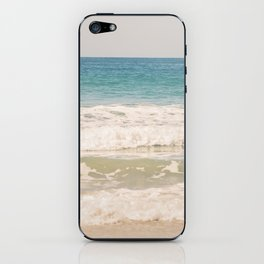 Beach Waves iPhone Skin