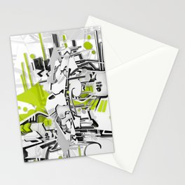 """SWEED"" Stationery Cards"