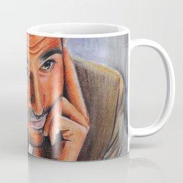 Tom Ellis Coffee Mug