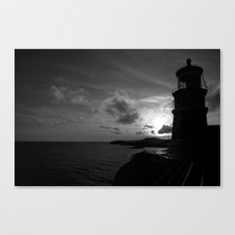 Minnesota North Shore #9 Canvas Print