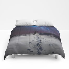 Milkyway - Space - Victory Comforters