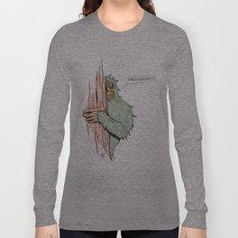 Bigfoote Long Sleeve T-shirt