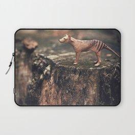The Last Thylacine Laptop Sleeve