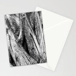 Saw Palmetto Stationery Cards