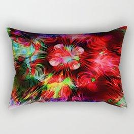 Ori Flo Rectangular Pillow