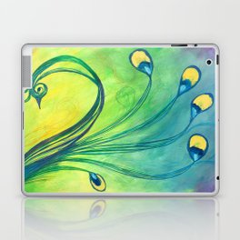 Feathers Laptop & iPad Skin