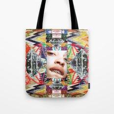Ferrrarrri Diamondz Tote Bag