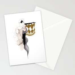 SHAMAN WOMEN Stationery Cards