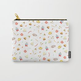 Sweets and ice cream Carry-All Pouch
