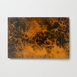 Purgetory Metal Print