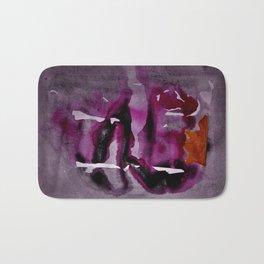 Afrofuturism Bath Mat