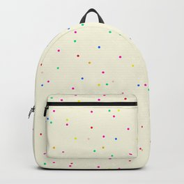 ADALYN ((confetti cake)) Backpack