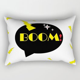 Comics Lovers Rectangular Pillow