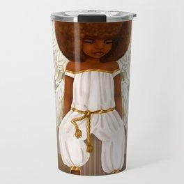 Lil' Angel Travel Mug