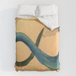 Infinite Wave Comforters