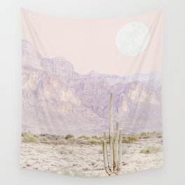 Desert Dreams Wall Tapestry