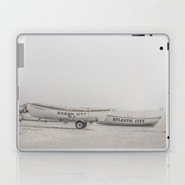 New Jersey Lifeboats Laptop & iPad Skin
