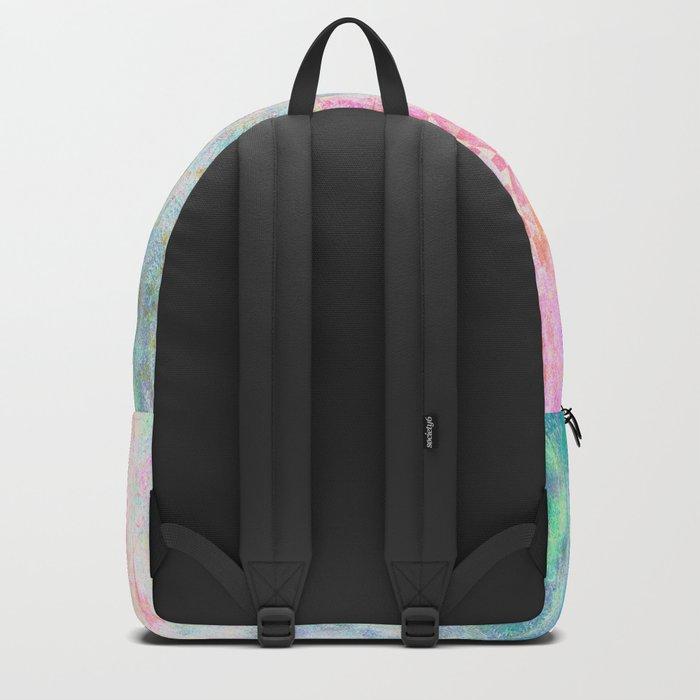 Deep Vision Backpack