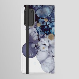 Clouds 4 Android Wallet Case