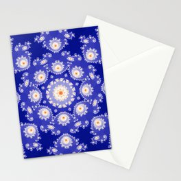 Fractal Series: 2c Stationery Cards