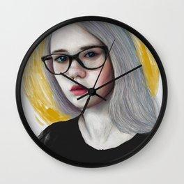 Anasteysha Wall Clock