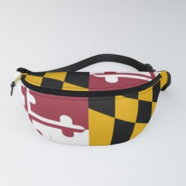 Maryland Fanny Pack