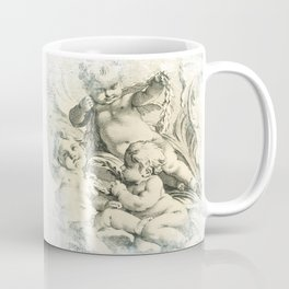 Cherub Dreams No.002 Coffee Mug