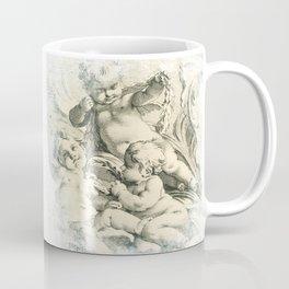Cherub Dreams No.002 Coffee Mug