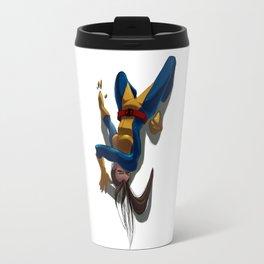 Shadowcat Travel Mug