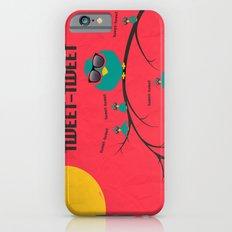tweet-tweet, TWEET-TWEET iPhone 6s Slim Case