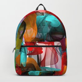 The enthusiasm Backpack