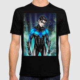 Dick Grayson T-shirt