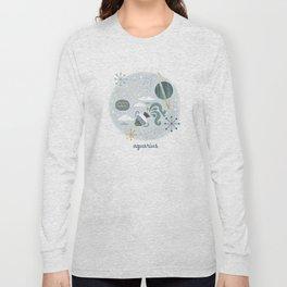 Aquarius Air Long Sleeve T-shirt