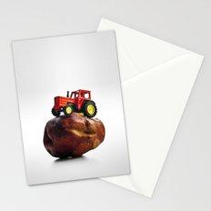 The Mutant Potatoe Stationery Cards